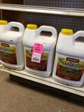 Qty 3 - Lawn and pasture fertilizer. New.