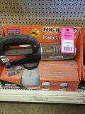 Bonine insect fogger. New.