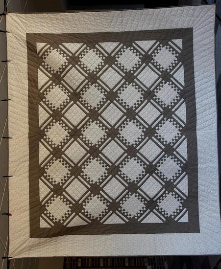 Checkers & Rails