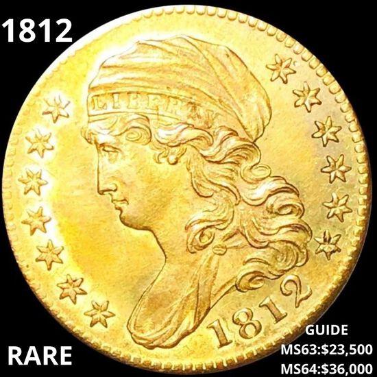 Oct. 18th Sat/Sun TX Oil Tycoon Rare Coin Sale Pt2