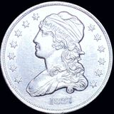 1837 Capped Bust Quarter UNCIRCULATED