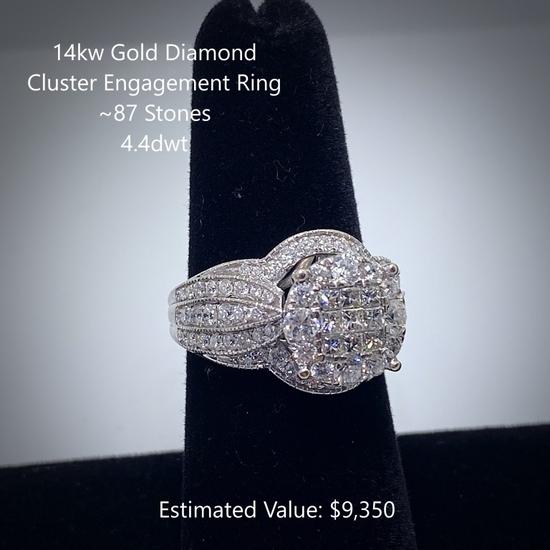Feb. 24th Valentine's Day Jewelry Sale