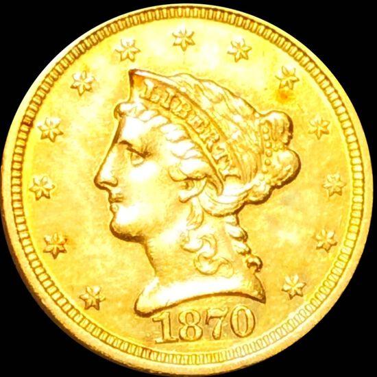 June 11th Texas Rancher's Rare Coin Estate Sale P4