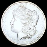 1898 Morgan Silver Dollar CHOICE BU