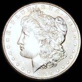 1899-O Morgan Silver Dollar UNCIRCULATED