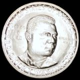 1946 Booker T. Half Dollar UNCIRCULATED