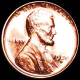 1930-D Lincoln Wheat Penny UNCIRCULATED