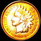 1894 Indian Head Penny UNCIRCULATED