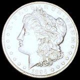 1894 Morgan Silver Dollar CLOSELY UNCIRCULATED