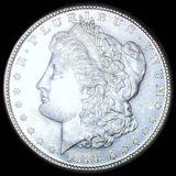 1888-S Morgan Silver Dollar UNCIRCULATED