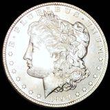 1898-O Morgan Silver Dollar CHOICE BU