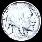 1937 Buffalo Head Nickel UNCIRCULATED