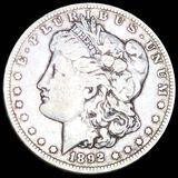 1892-O Morgan Silver Dollar NICELY CIRCULATED