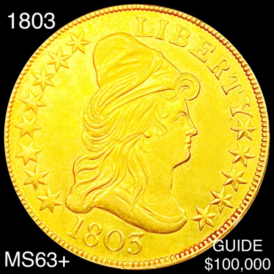 July 25th San Fran Bank Hoard Coin Sale Part 10
