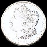 1882-S Morgan Silver Dollar UNCIRCULATED