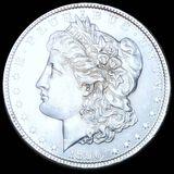 1890 Morgan Silver Dollar UNCIRCULATED