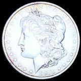 1881-O Morgan Silver Dollar UNCIRCULATED