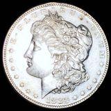 1883-S Morgan Silver Dollar UNCIRCULATED