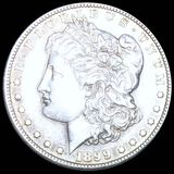 1899-S Morgan Silver Dollar UNCIRCULATED