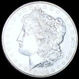 1894-S Morgan Silver Dollar UNCIRCULATED