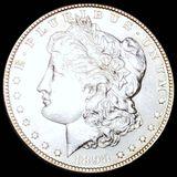 1898-O Morgan Silver Dollar UNCIRCULATED