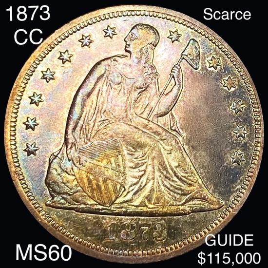 August 7th Vineyard Owner Rare Coin Estate Sale P1