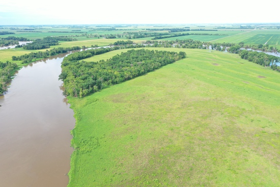 4 Tracts In Marshall County MN Coming To Auction