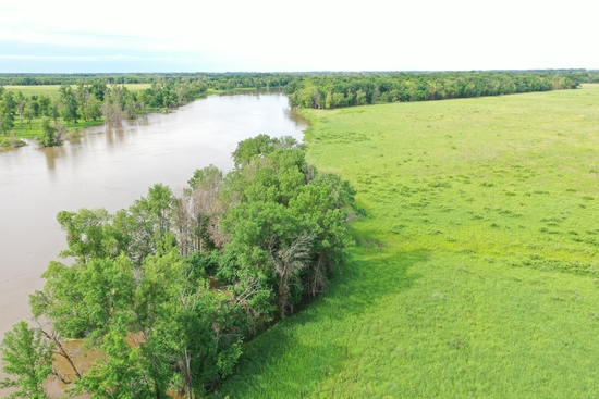 237 +/- Acres Of Possible Tillable And Wooded Acres