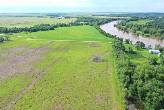 155 +/- Tillable Acres With High CPI Rating