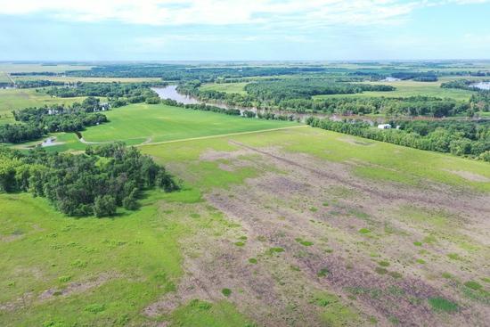71 +/- Tillable Acres With Fertile Soil