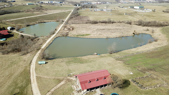 Mason Co KY 552 +/- Acre Land Auction