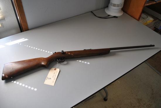 WIN MOD 67A .22 SINGLE SHOT SHOTGUN