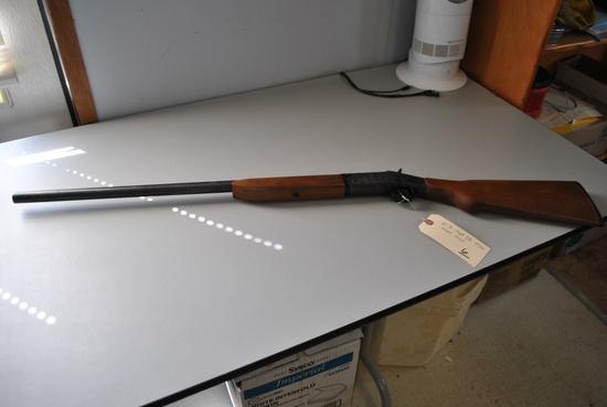 H&R MOD 88 12GA SINGLE SHOT SHOTGUN