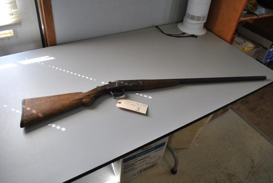 EXCELSIOR MOD H508 12GA SINGLE SHOT SHOTGUN