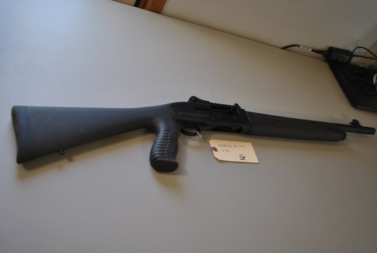 WEATHERBY SA-459 12GA SHOTGUN