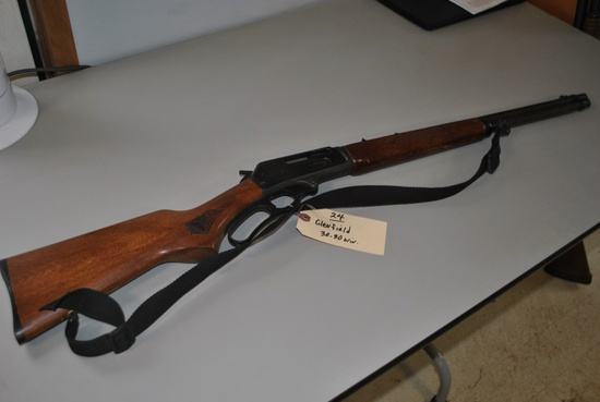 GLENFIELD LEVER ACTION 30-30 WIN