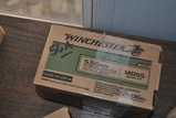 150 ROUNDS 5.56 AMMO- WINCHESTER