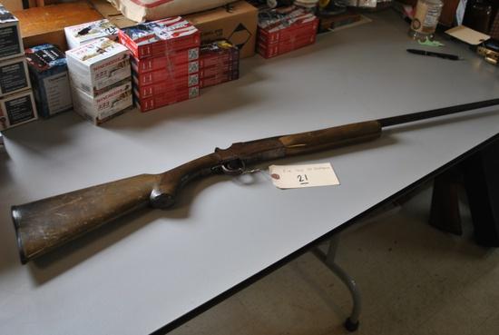 FIE 410 SS SHOTGUN