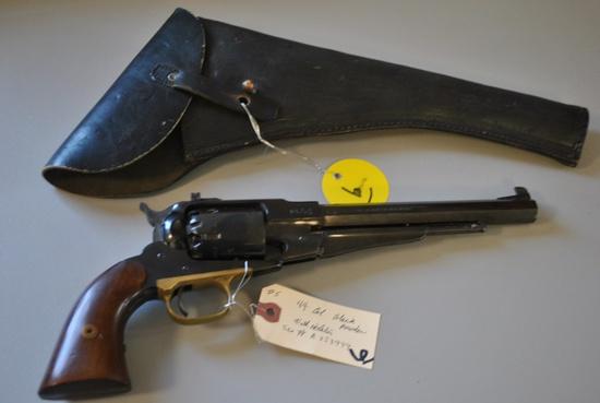 F.LLIPIETTA MADE IN ITALY .44 CAL BLACK POWDER