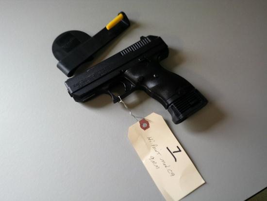 HI-POINT MOD C9 9MM