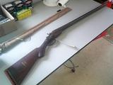 AMERICAN GUN COMPANY OF NY SxS SHOTGUN