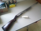 REM MOD 17 20GA PUMP SHOTGUN