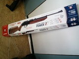 CROSSMAN BB .177 PELLET GUN