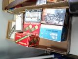 (6) BOXES 12GA
