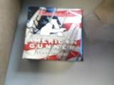 BOX HORNADY .380AUTO AMMO