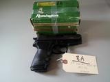 SIG SAUER MOD P229SAS .357SIG W/ CASE & AMMO