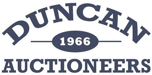 Duncan Auctioneers