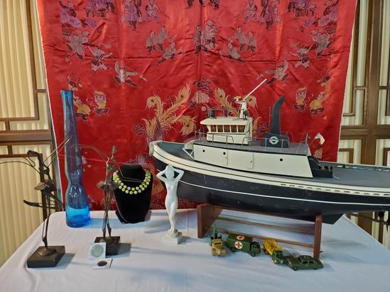 July 2020 Antique & Vintage Auction