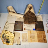 WWI Collection Of Items From The Estate Of William D. Solt & Charles W. Schurecht