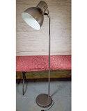 Contemporary Industrial Decor Floor Lamp